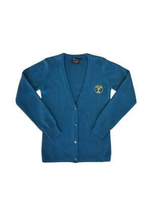 Wellington Girls School Cardigan
