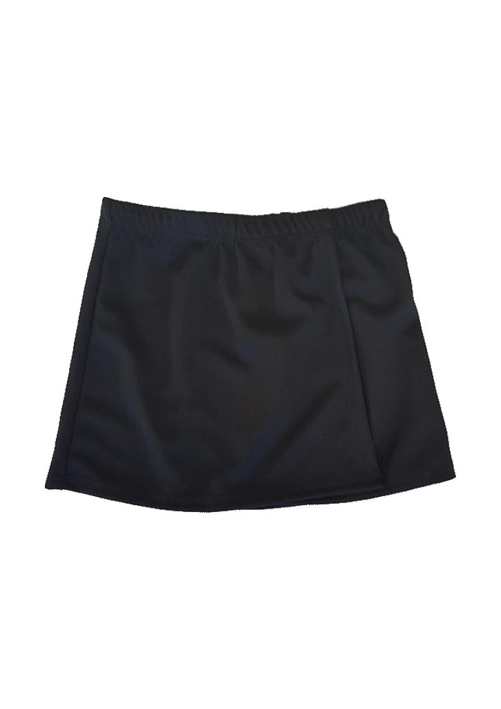Wellington Girls Netball Skirt Wellington Girls Retail